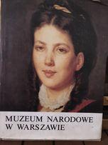 Продам книгу-каталог картин и фресок из музеев Варшавы