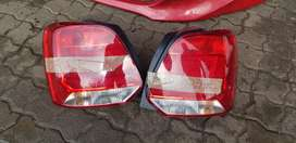POLO VIVO TAIL LIGHTS LEFT AND RIGHT SIDE AVAILABLE