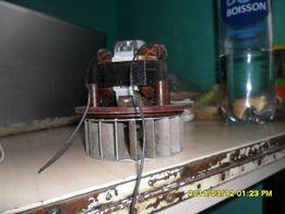 вентилятор от советской рукосушилки