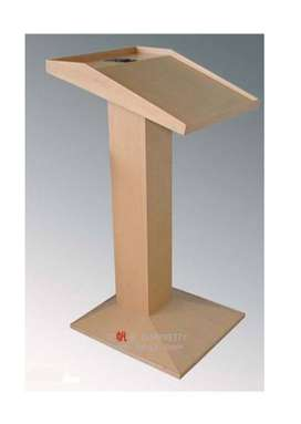 Modern Conference School Pulpits On Sale