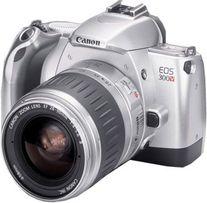 Фотоаппарат зеркальный Canon eos 300v