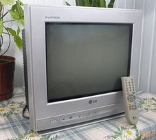 Телевізор LG 15FJ4RB Flatron