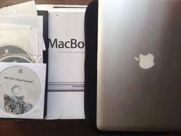 "Продаю MacBook Pro 13"" Mid 2009 2.26GHz/4GB/250GB/GeForce 9400M 256MB"