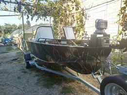 ремонт тюнинг лодок