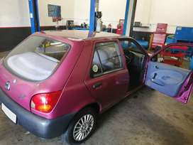 1997 Ford Fiesta Flair 1.4i