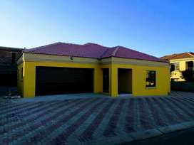 Brand New House For sale in Woodhill Estate