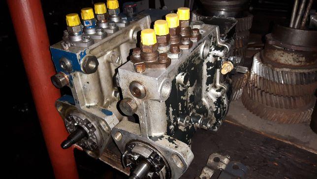 Pompa wtryskowa Zetor,Ursus,T-25,Mtz,Mf255,wymiana,sprzedaż,gwarancja Wieruszów - image 1