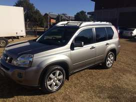 Nissan Xtrail XE Diesel Automatic
