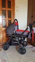 Продаю отличную универсальную детскую коляску 2 в 1 - Jane Nomad