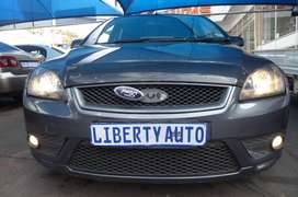 2007 Accident Free Ford Focus 1.6 Si Hatch 88,000km LIBERTY AUTO
