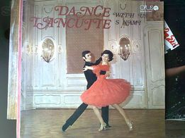 Танцевальная музыка 70-х годов, пластинки