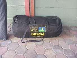 Howling moon sierra large family tent