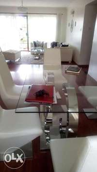 Fully Furnished 3bedrooms for rent in Kileleshwa 0