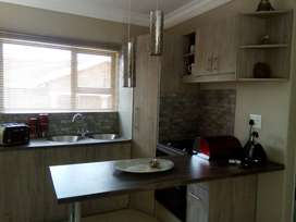 Upmarket Semi-Furnished Bachelor Flat for Rent