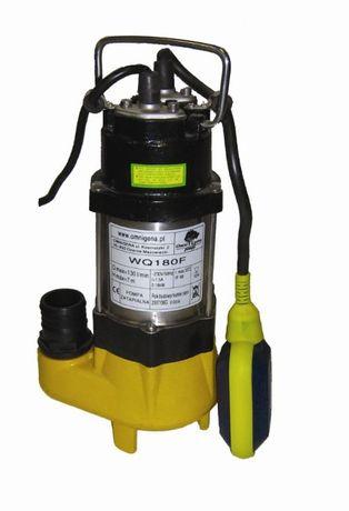 Pompa zatapialna WQ180F Gorczyn - image 2