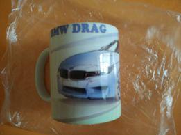 Продам кружку BMW DRAG ODESA