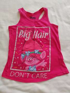 Toddlers t-shirts in good condition