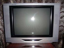 Телевизор Daewoo KR21N7N Плоский кинескоп 54 см. Мультисистемный