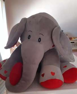 Teddy Giant Elephant