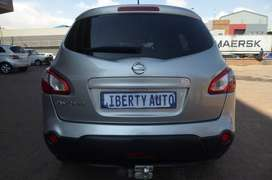 2012 #Nissan #Qashqai 1.6 #Visia 7 Seater #SUV Manual 90, LIBERTY AUTO
