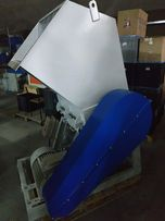 Дробилка пластмасс, измельчитель полимеров роторный ИПР 700 (18,5 кВт)