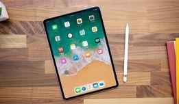 Apple iPad PRO 11/12.9 2018 Рассрочка, Кредит, Гарантия!