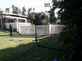 Discounted fences
