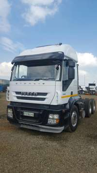 Image of 2009 Iveco Stralis 430