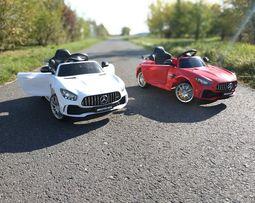 Auto na Akumulator Mercedes AMG GT R # Sklep # nowe #