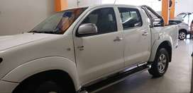 2010 Toyota hilux 3.0 d4d 4x4 for sale