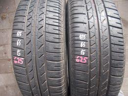 2x Bridgestone 175/65/15