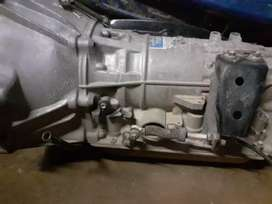 TOYOTA HILUX D4D AUTOMATIC GEARBOX FOR SALE