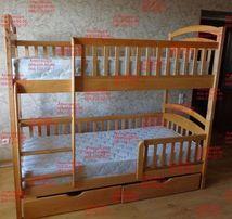 Двухъярусная кровать Карина Люкс усил , выгодная цена