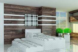 Piękne łóżko dla dziecka, piętrowe, możliwe pojedyńcze 589 zł,Raty