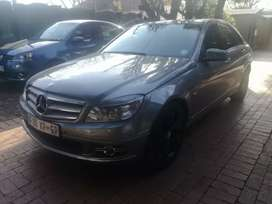 Mercedes Benz C180 CGi Blue Efficiency Automatic For Sale
