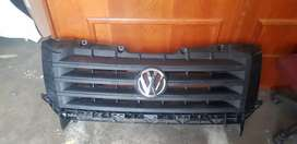 Vw crafter grille