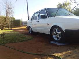 Jetta mk2 for sale R10000
