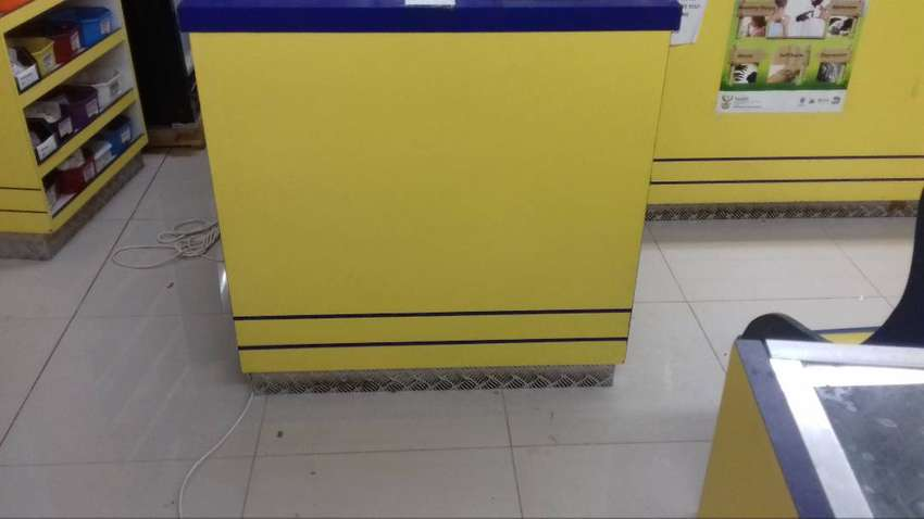 Shop Counters for sale 0