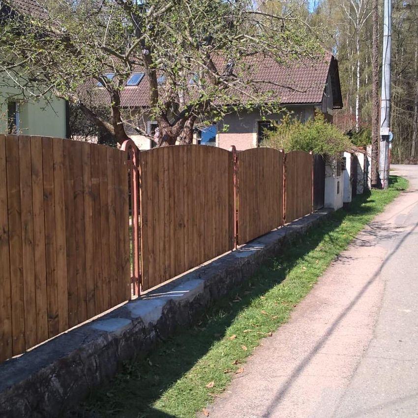 Realizace plotů na klíč 0