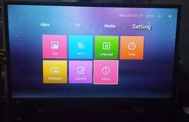 Led smart tv 32inch have wifi also