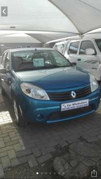 Image of Renault Sandero for sale