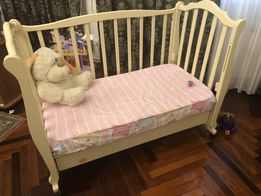 Детская кровать принцесса Ксения