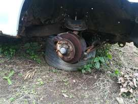 Ford courier 3,0