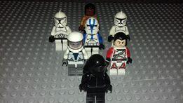 Star Wars figurki Lego 6.