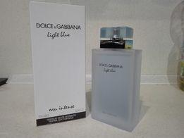 DOLCE GABBANA LIGHT BLUE EAU Intense Woman edp 100 W-wa