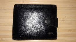 Бумажник кошелек кожа