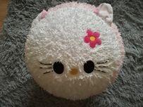 Pufa Hello kitty