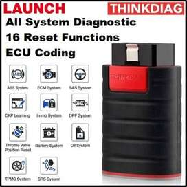 Launch Thinkdiag OBD2 All Systems Diagnostis (ALL CAR BRANDS 2 years