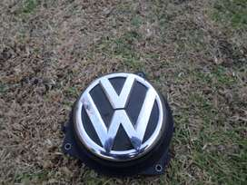 2015 VW POLO 6 BOOT LOCK MECHANISM FOR SALE