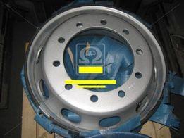 Диск колесный R22,5х9,00 10х335 DIA281 ET 175 под дисковые тормоза ДК